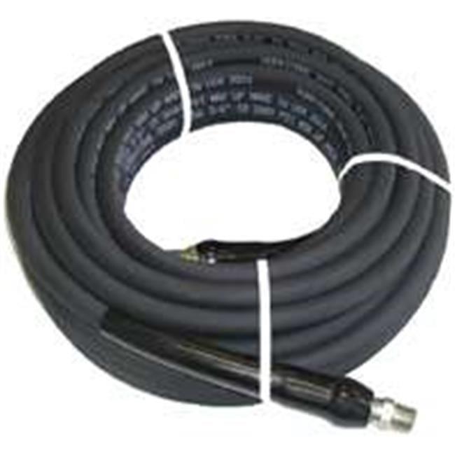 Abbott Rubber Company 1190-0375-50 Hose Pressure Wash - image 1 de 1