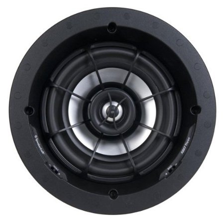 SpeakerCraft Profile AIM7 Three in-ceiling speakers (Low Profile Home Theater Speakers)