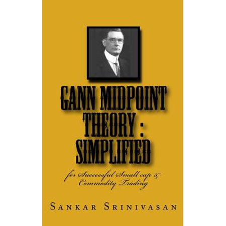 Gann Midpoint Theory : Simple Mathematical Calculations for Intraday