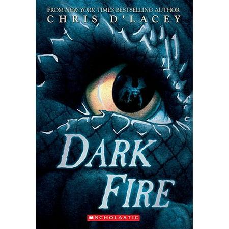 Dark Fire (the Last Dragon Chronicles #5)