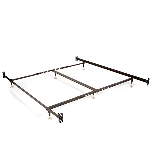 Awesome Metal Bed Frame Full Decoration Ideas