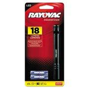 Ray-O-Vac I2AAAPENB Industrial LED Pen Light, 2 AAA Batteries - 1.5 V