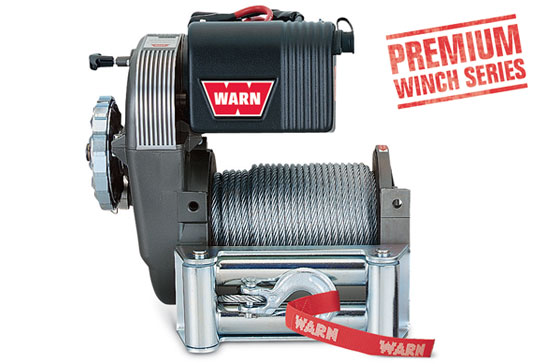 WARN 13447 Winch Remote Control