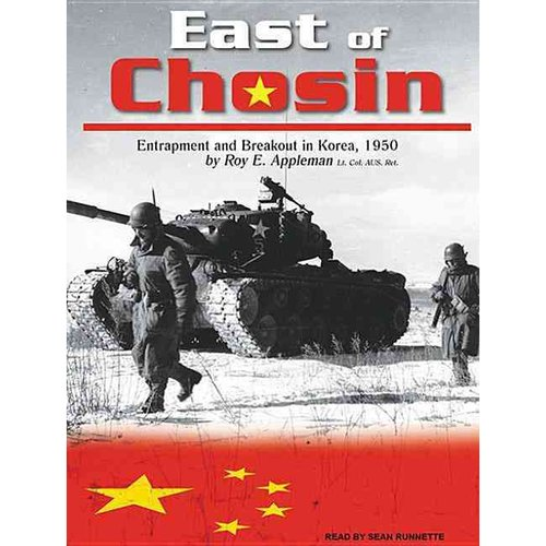 east of chosin entrapment and breakout in korea essay East of chosin : entrapment and breakout in korea, 1950 /  korean war, 1950-1953  east of chosin is military history at its best.