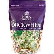 Eden Buckwheat, Organic, 16 Ounce (Pack of 6)