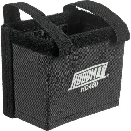 Hoodman HD450 Video Hi-Def 16 x 9 LCD Camcorder - Hoodman Lcd Hood
