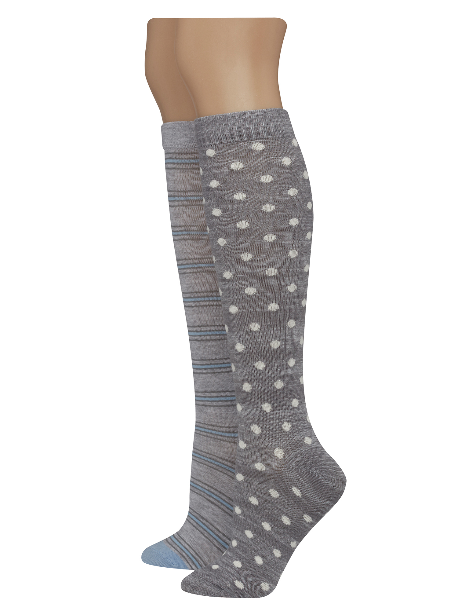 Women's Lifestyle Low Cut Socks, Giftable 3 Pair Pack