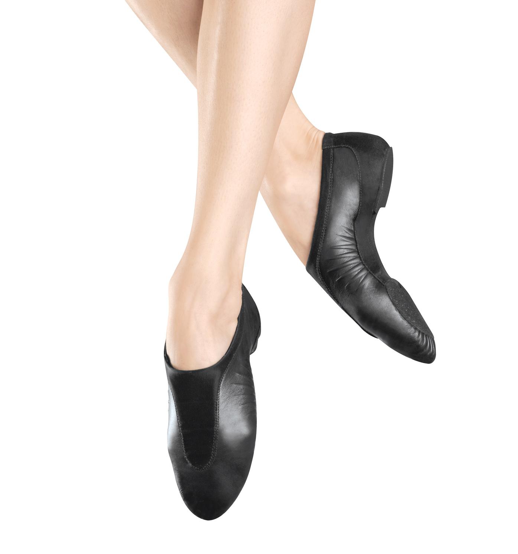"Image of Adult ""Pulse"" Slip-On Jazz Shoes"