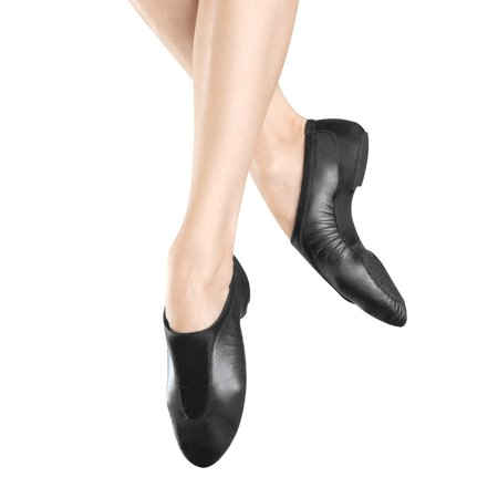 "Image of Adult ""Pulse"" Slip-On Jazz Shoes"