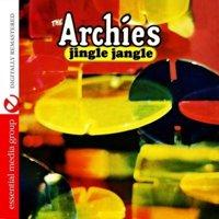 Jingle Jangle (CD) (Remaster)
