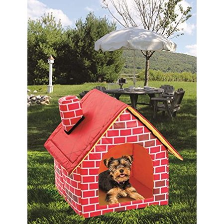 Marvelous Etna Soft Sided Brick Pet House Mat Walmart Canada Gmtry Best Dining Table And Chair Ideas Images Gmtryco