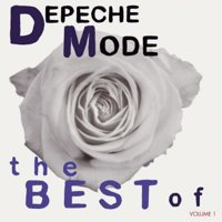 Best Of Depeche Mode, Vol. 1 (CD)