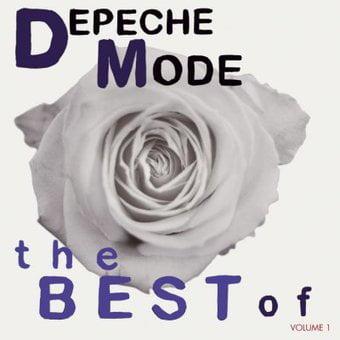 Best Of Depeche Mode, Vol. 1 (CD) (Depeche Mode Music For The Masses Shirt)