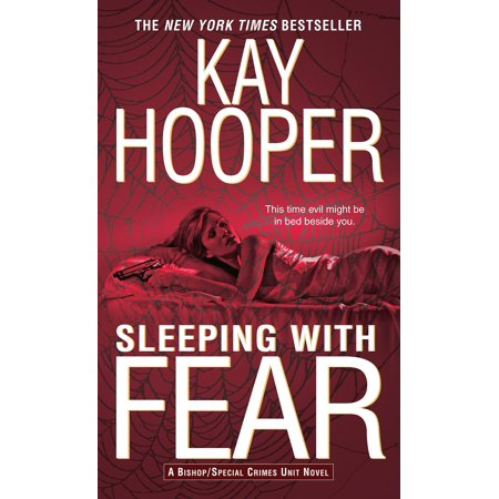 Sleeping with Fear : A Bishop/Special Crimes Unit