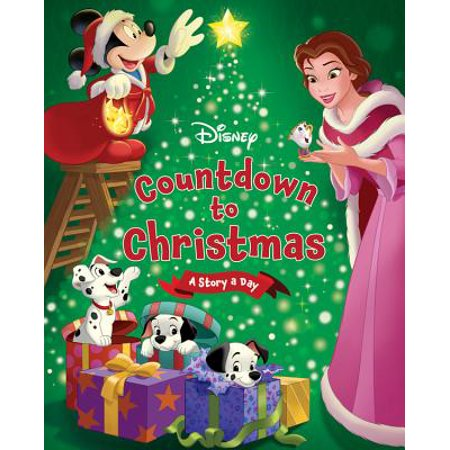 Disney's Countdown to Christmas: A Story a Day - Countdown To Halloween App