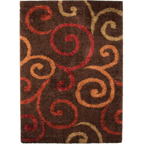 Red Brown Rug Roselawnlutheran