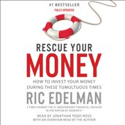 Rescue Your Money - Audiobook