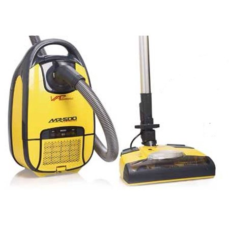 MR-500 Vento Canister Power Vacuum System