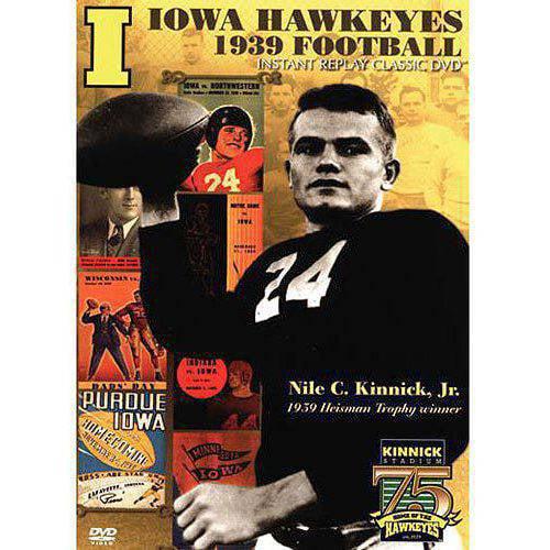Iowa Hawkeyes 1939 Football