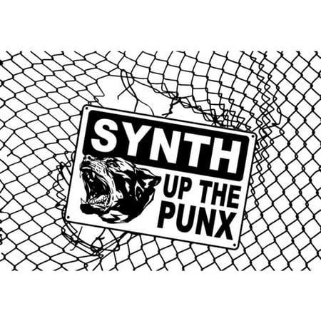 Synth Up The Punx (Vinyl) (7-Inch)
