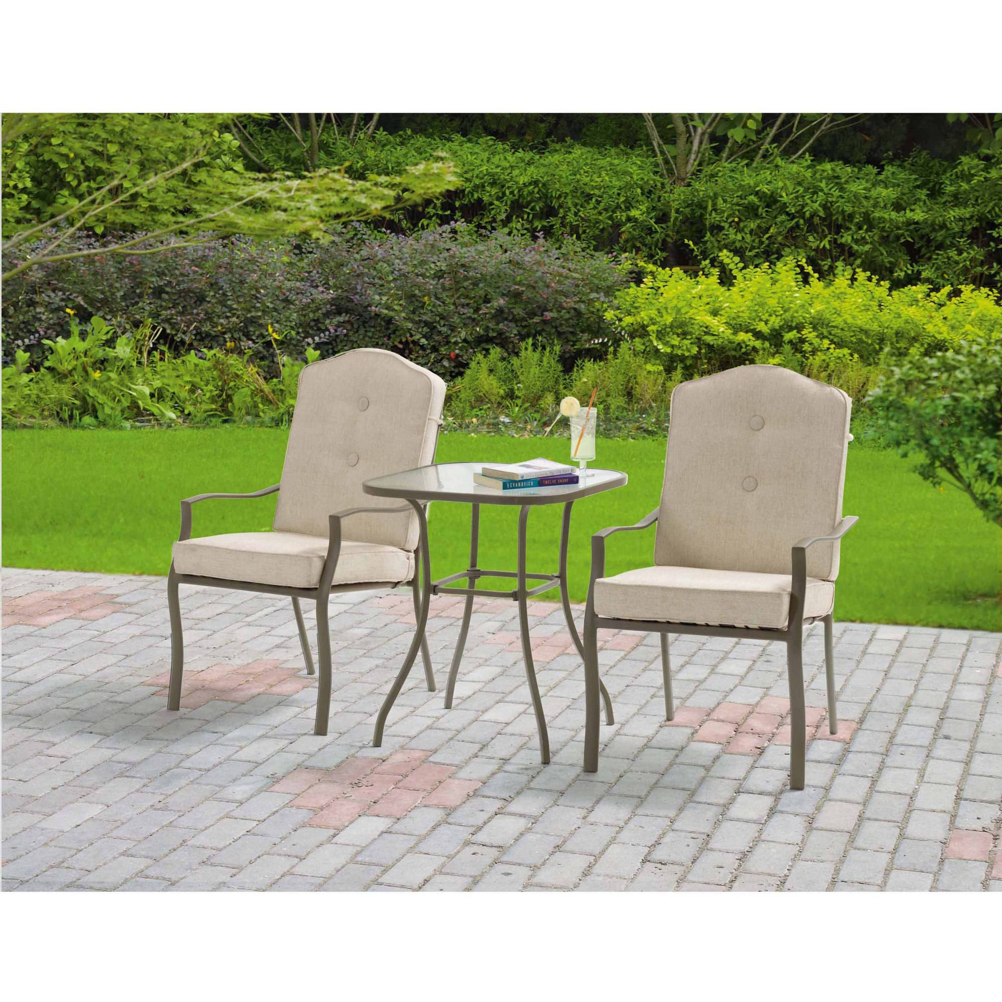 Costway Waterproof Bar Stool Cover Outdoor Patio Garden All Season
