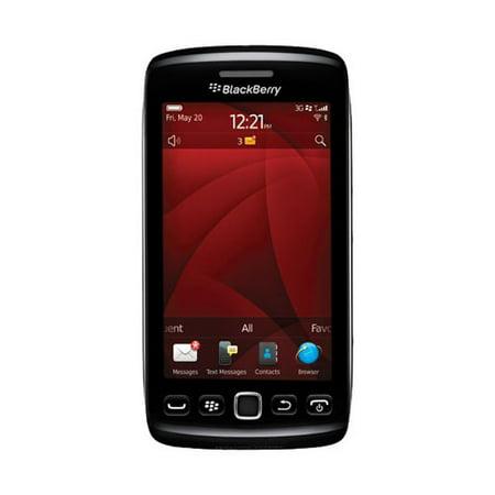 BlackBerry Torch 9850 Replica Dummy Phone / Toy Phone (Black) (Bulk Packaging) ()