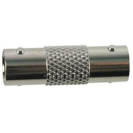 10X Te Connectivity / Greenpar 5-1634534-1 Rf/Coaxial Adapter, Bnc Jack-Bnc Jack