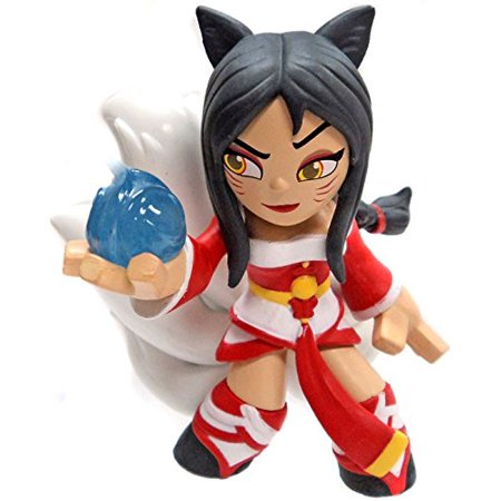 Funko - League of Legends Mystery Minis - Ahri