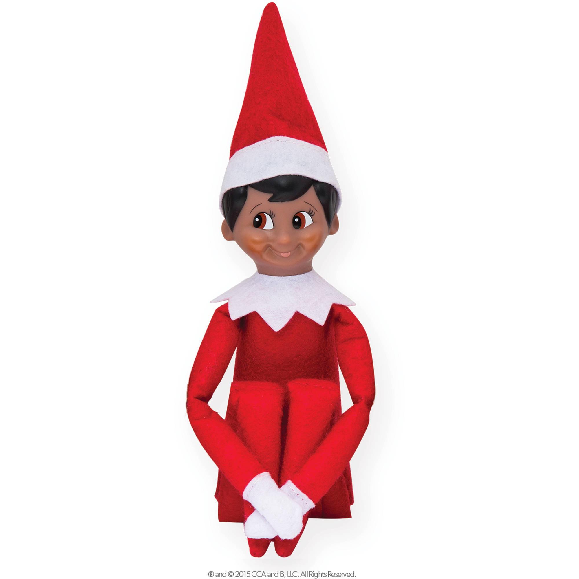 Elf On The Shelf Able Book