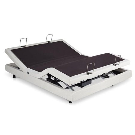 WALMART ADJUSTABLE BED BASE