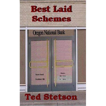Best Laid Schemes - eBook