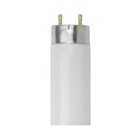 SUNLITE 15W 18 inch Cool White 4100K Fluorescent Tube Bulb - F15T8/CW