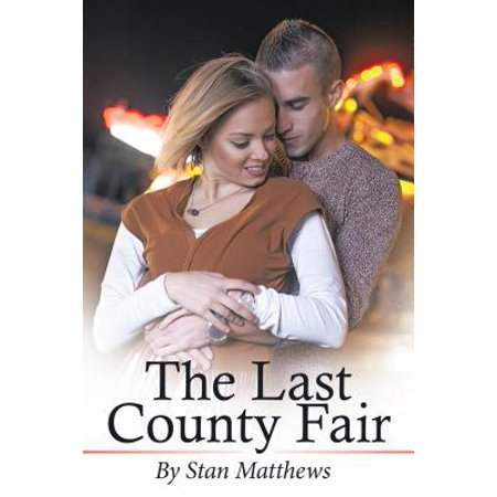 The Last County Fair - eBook