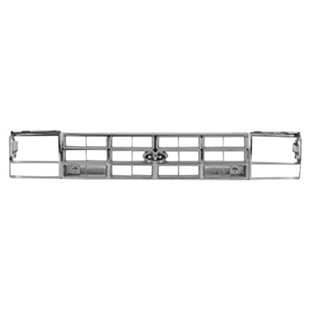 (CPP Grill Assembly for Ford Bronco II, Ranger Grille)