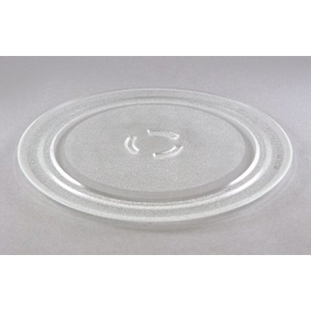 Whirlpool Microwave Plate Glass Cooking Tray Replaces 4393799