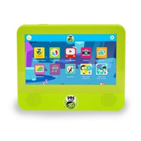 "PBS KIDS Playtime Tablet DVD Player Android 7.0 Nougat 7"" Kid Safe Tablet DVD Player Ages 2+"