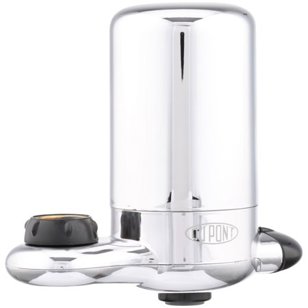 Microban® Du Pont™ H2O™ Water Filtration Water Filter - Walmart.com