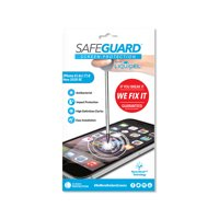 Liquipel - iPhone 6, 6s, 7, 8, SE (2020) Safeguard Lite Screen Protector