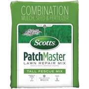 Scotts PatchMaster Tall Fescue Grass Patch & Repair