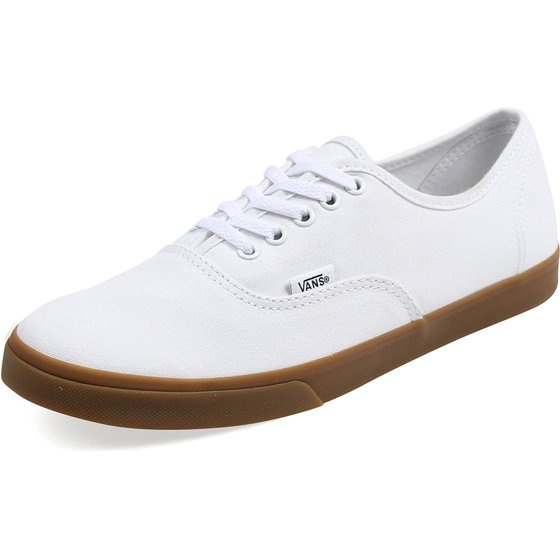 e1bd77d684 Vans - Vans Womens Authentic Lo Pro Canvas Low Top Lace Up Fashion ...