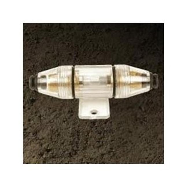 VIAIR 92952 Fuse Holder with Mounting Tabs