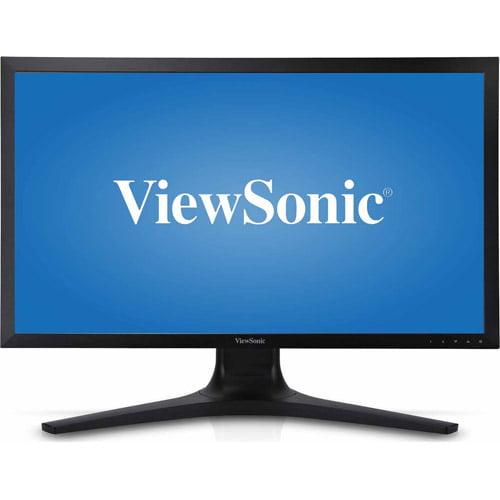 "Viewsonic 27"" LED QHD Widescreen Monitor (VP2772, Black) by ViewSonic"