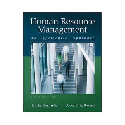 human resources management at walmart Case study of strategic human resource management in walmart stores introduction part 1: the analysis of corporate strategy and hr strategy at wal-mart.