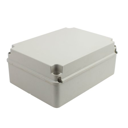 310x230x128mm Outdoor Waterproof Junction Electronic Project Box Enclosure Cover](waterproof electronics project box)