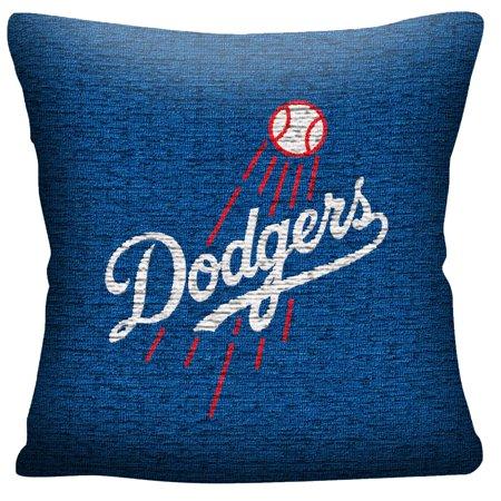 Los Angeles Dodgers The Northwest Company 20'' Invert Pillow Northwest Georgia Bulldogs Pillow