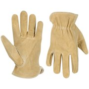 CLC Work Gear 2091 Kids Split Cowhide Driver Gloves