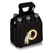 Picnic Time NFL Digital Print Six Pack Beverage Carrier