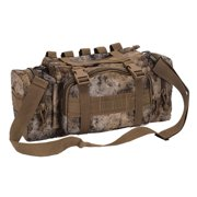 Extra Large Voodoo Tactical 15-8127 MOLLE Deployment Bag, Voodoo Tactical Camo