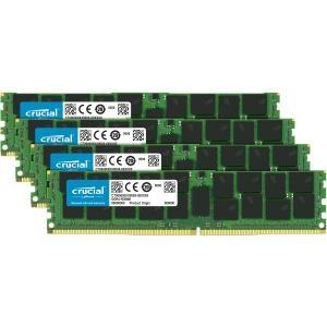 64GB KIT DDR4 2133 MT/S CL15 DR X4 ECC REGISTERED 288PIN DIMM