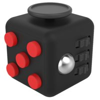 Yipa Fidget Cube Decompression Anti-Anxiety Reduce Pressure Dice Creative Toy Gift